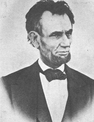 Lincoln -   The last photo