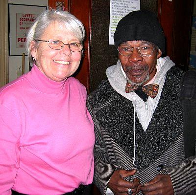 Sister Eileen Smith,  director